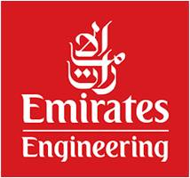 EMIRATIES ENGG LOGO